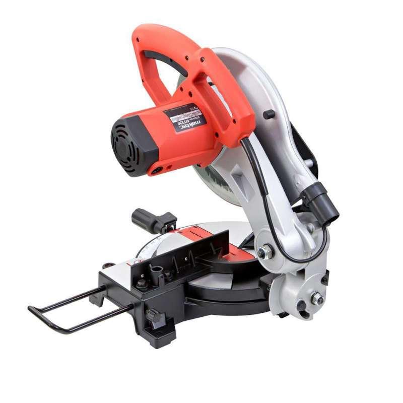 MT-230 แท่นเลื่อยตัดองศา+ใบ10X40T ตัดไม้